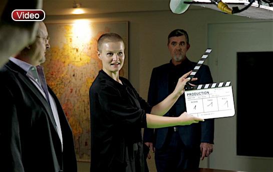 SHOWREEL ASTRONFILM FILMAUFNAHMEN
